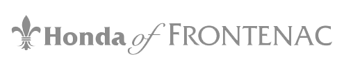 Dealer Pay Client Honda of Frontenac