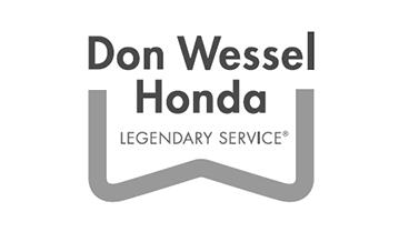 Dave Wessel Honda