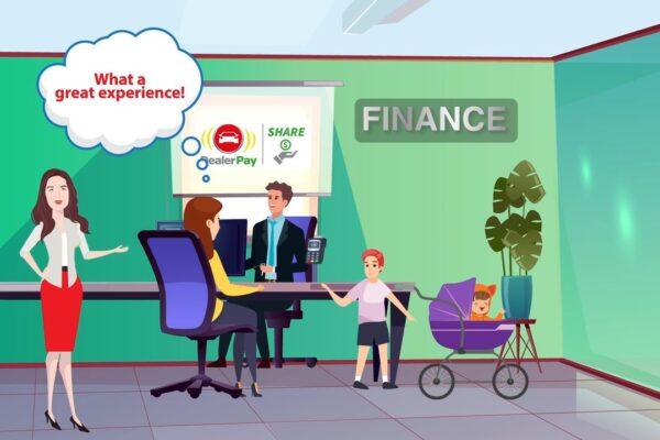 Dealer Pay Consumer Benefits